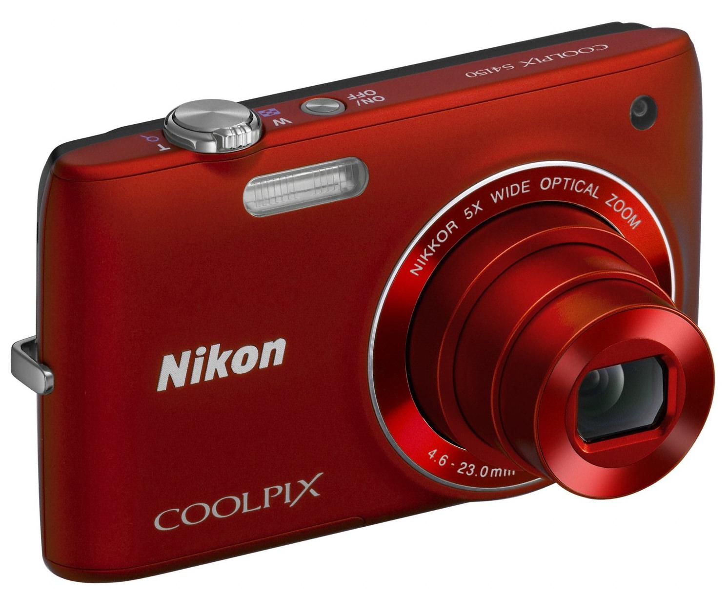 Nikon Coolpix S6150 инструкция