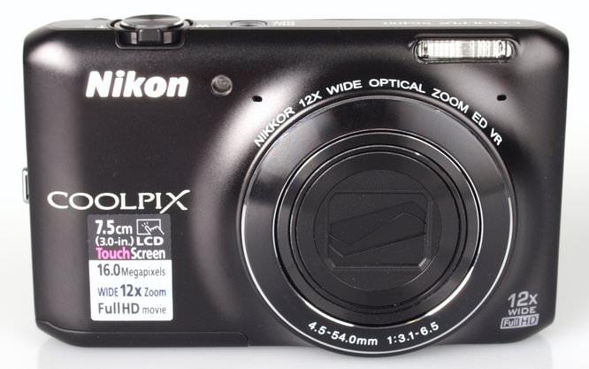Nikon Coolpix S6400 (1)