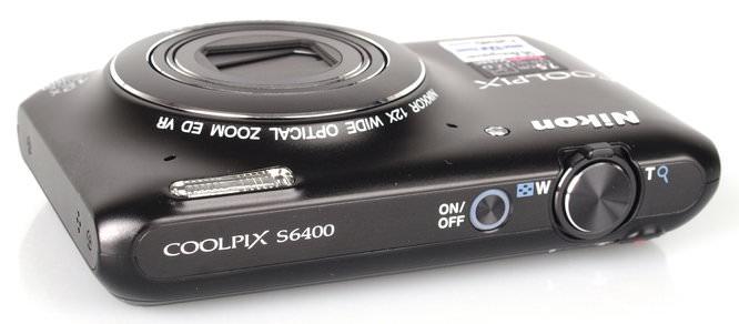 Nikon Coolpix S6400 (4)