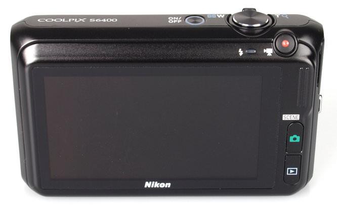 Nikon Coolpix S6400 (6)