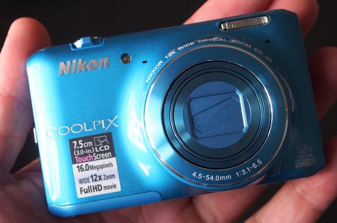 Nikon Coolpix S6400 (15) (Custom)