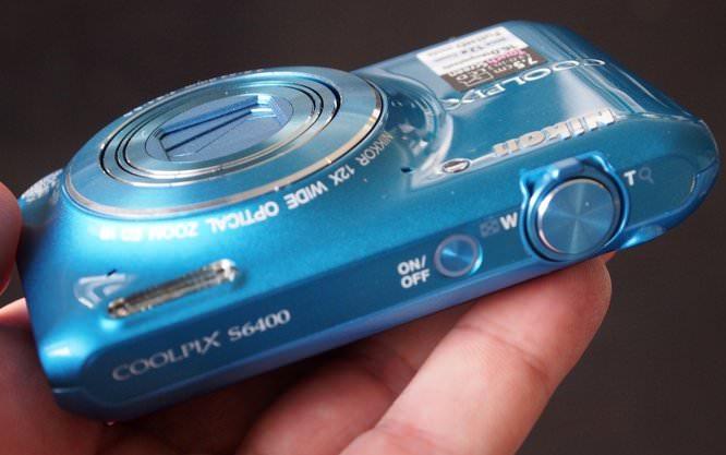 Nikon Coolpix S6400 (7) (Custom)
