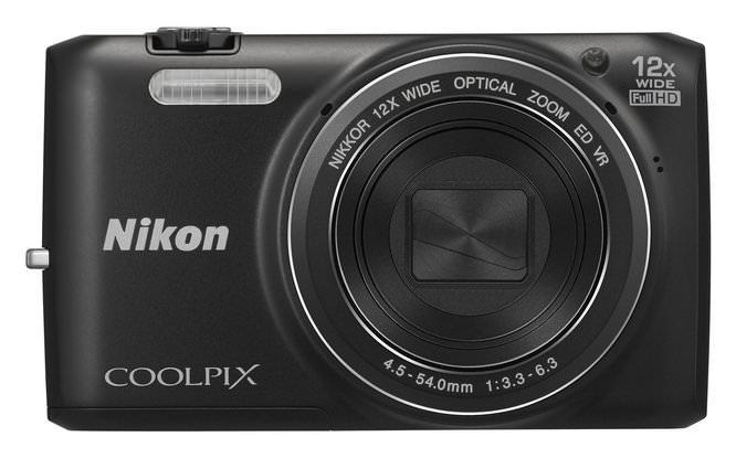 Coolpix S6800