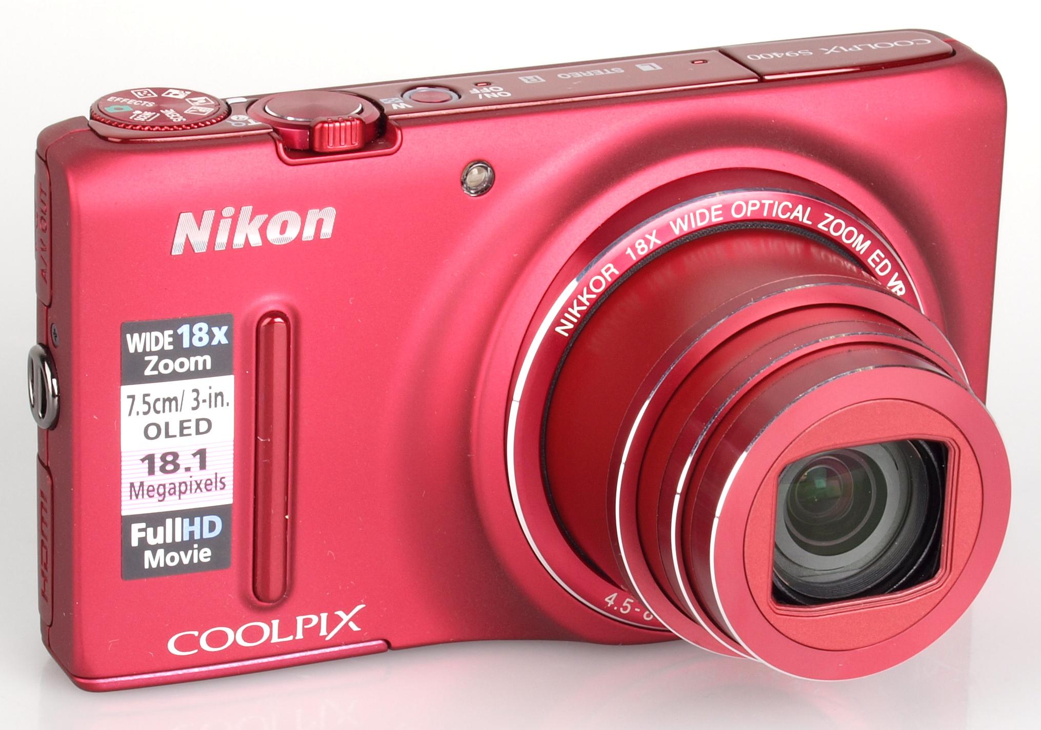 Nikon coolpix 3 - Find a restaurant around me