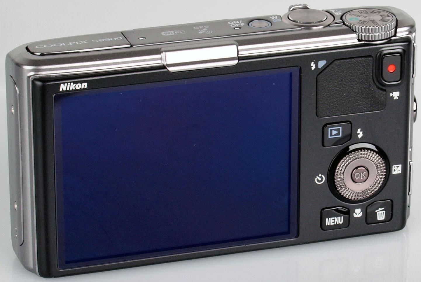 nikon manual coolpix s9500