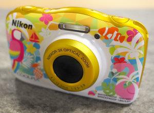 Nikon Coolpix W150 Review