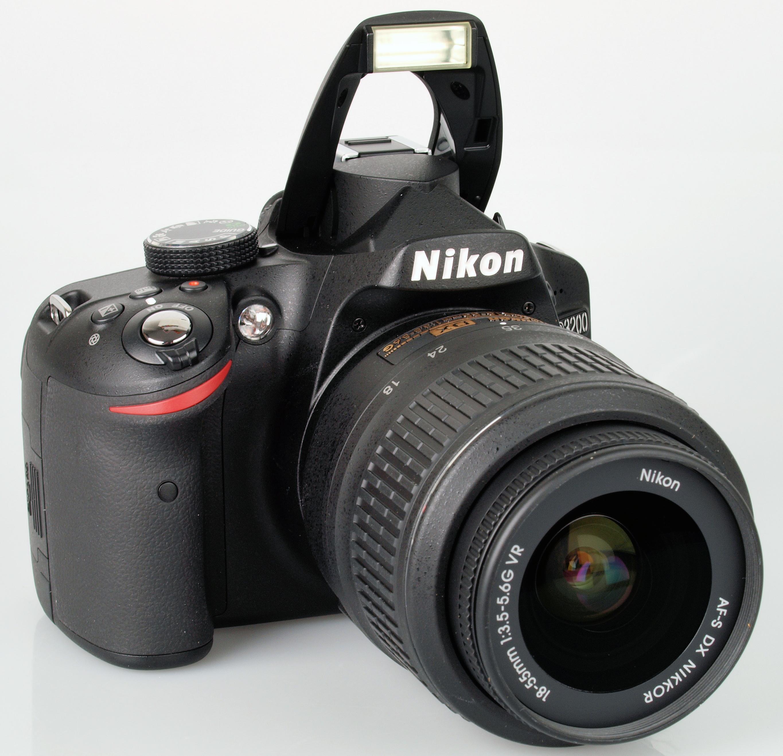 Camera Reviews On Nikon D3200 Dslr Camera dslr camera nikon d3200