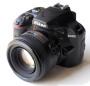 Thumbnail : Nikon D3400 DSLR Review
