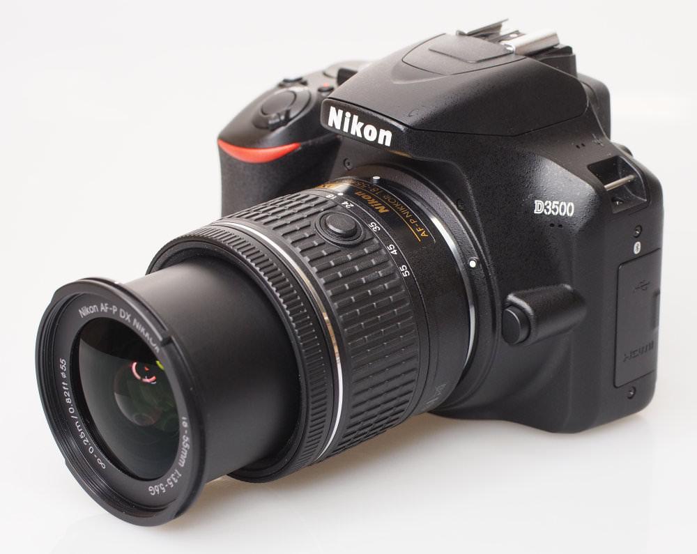 Nikon D3500 (1)