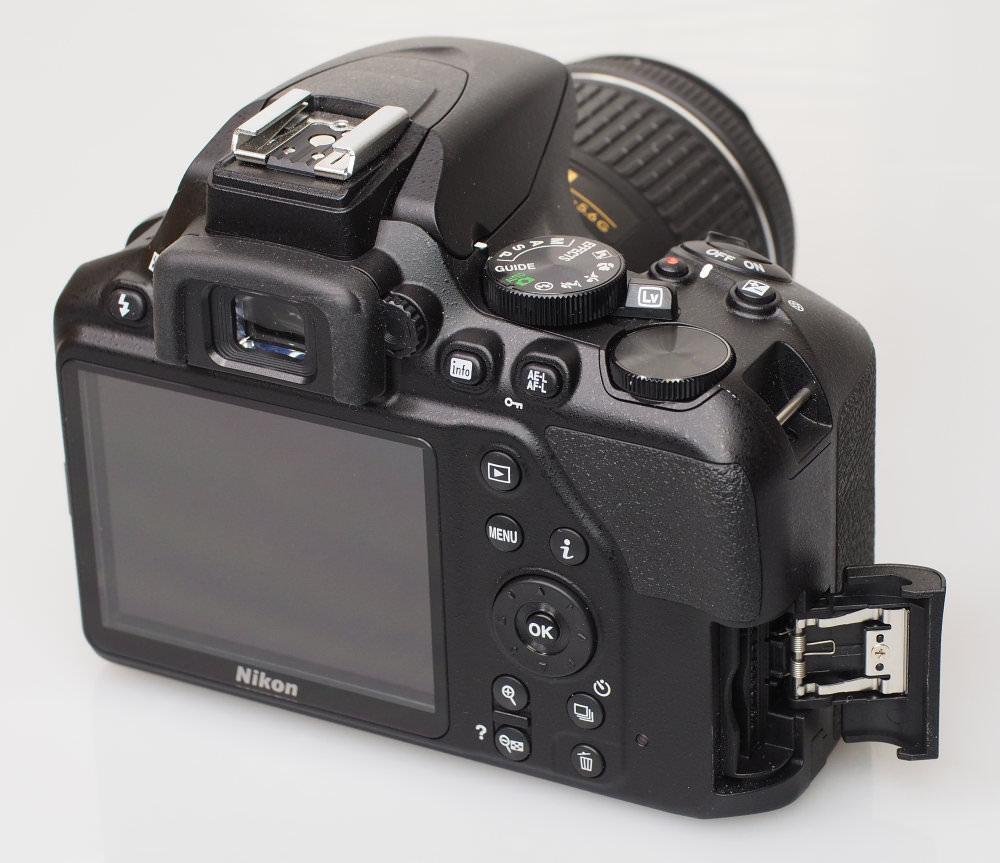 Nikon D3500 (5)