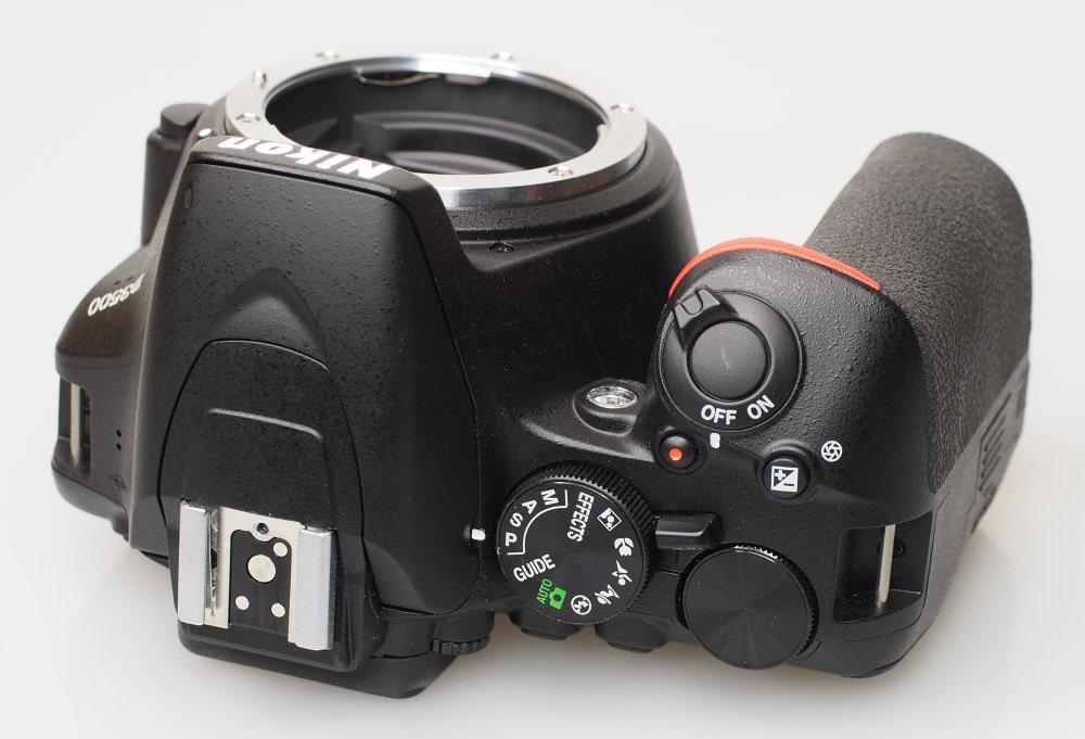 Nikon D3500 (6)