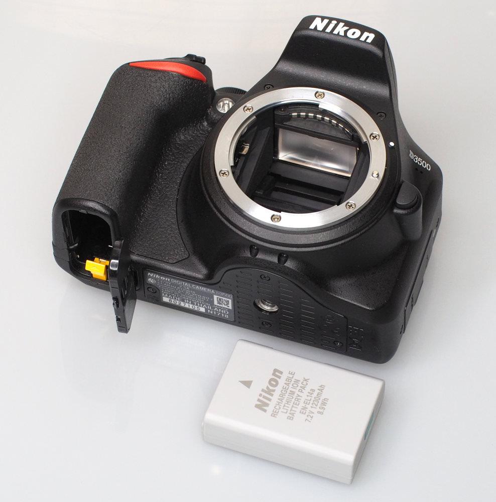 Nikon D3500 (7)