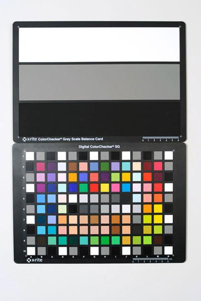 Nikon D3s DSLR ISO test