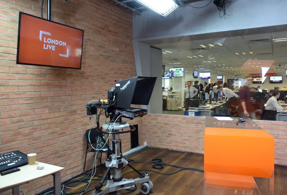 Nikon D4 London Live MRMC Robotics (1)