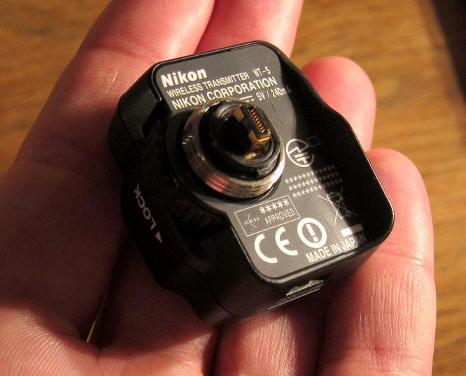 WT-5 Wireless