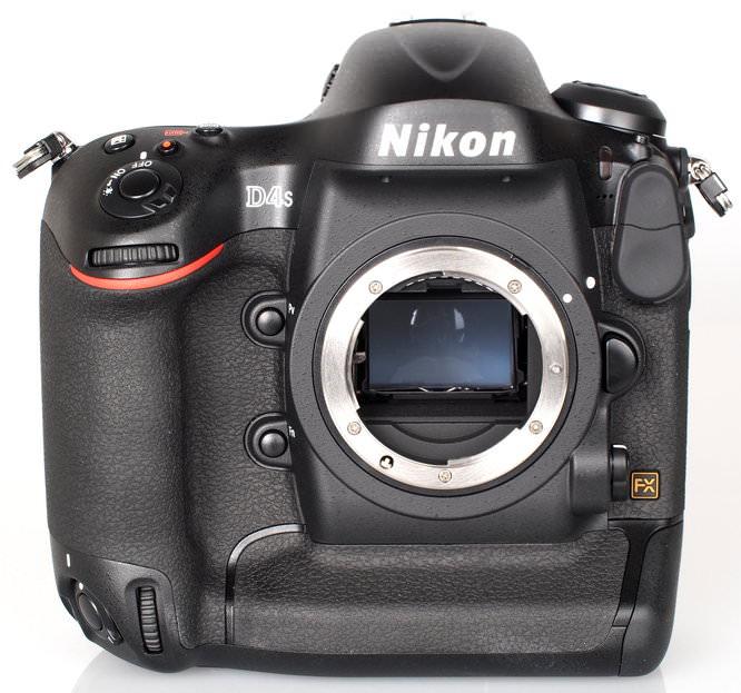 Nikon D4s DSLR (15)