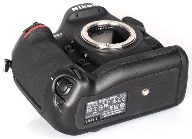 Nikon D4s DSLR (16)