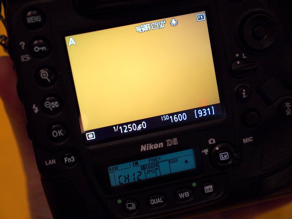 Nikon D5 (9)