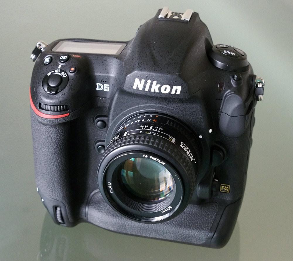 Nikon D5 (6)
