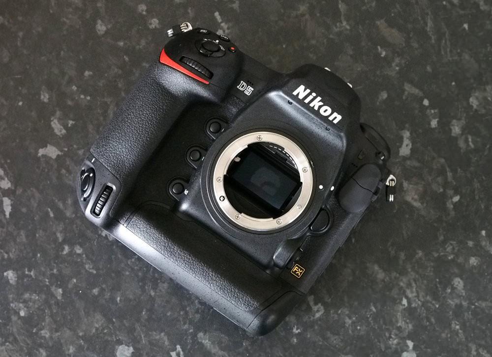 Nikon D5  (8)