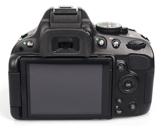 DSLR Camera LCD Screen Monitor Protector Film PET for ...   Nikon Dslr Screen