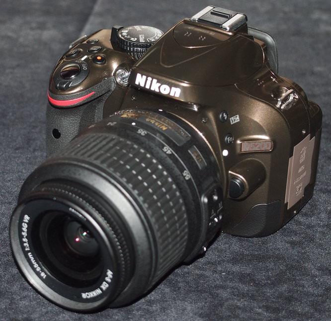 Nikon D5200dslr Bronze (4)