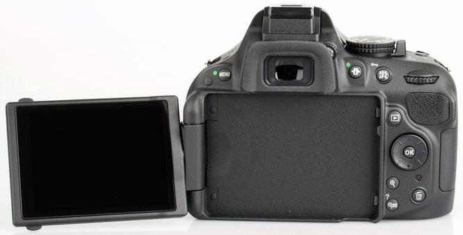Nikon D5200 6
