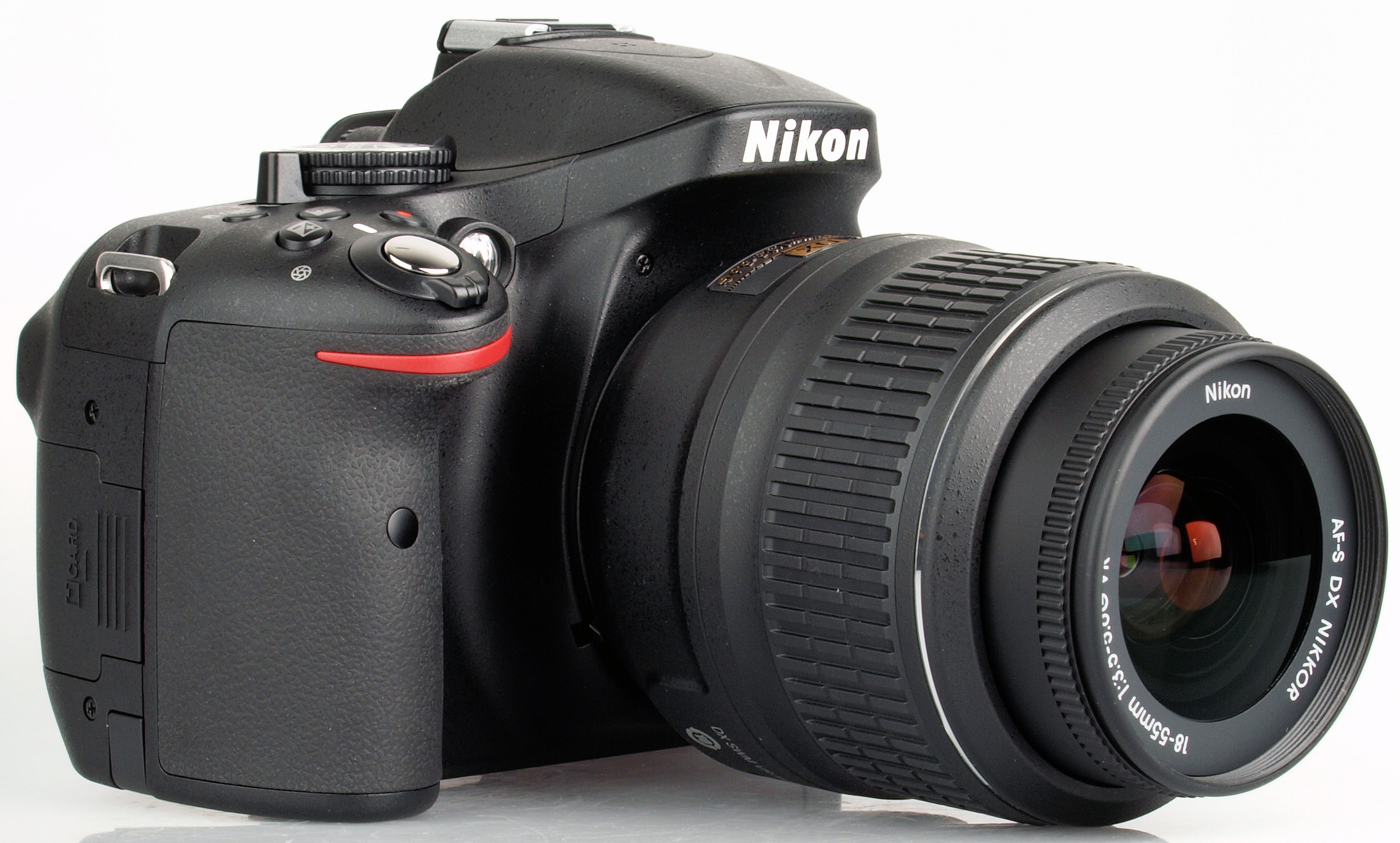 the d5200 is the latest digital slr from nikon it features a 24 1