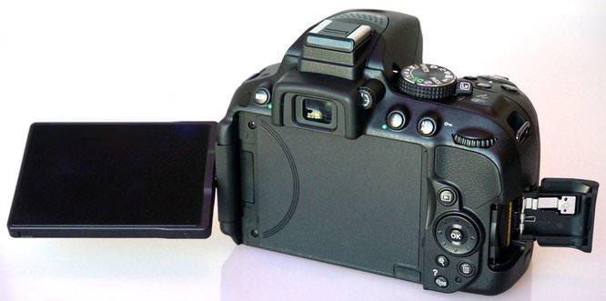 Nikon D5300 DSLR (27) (Custom)
