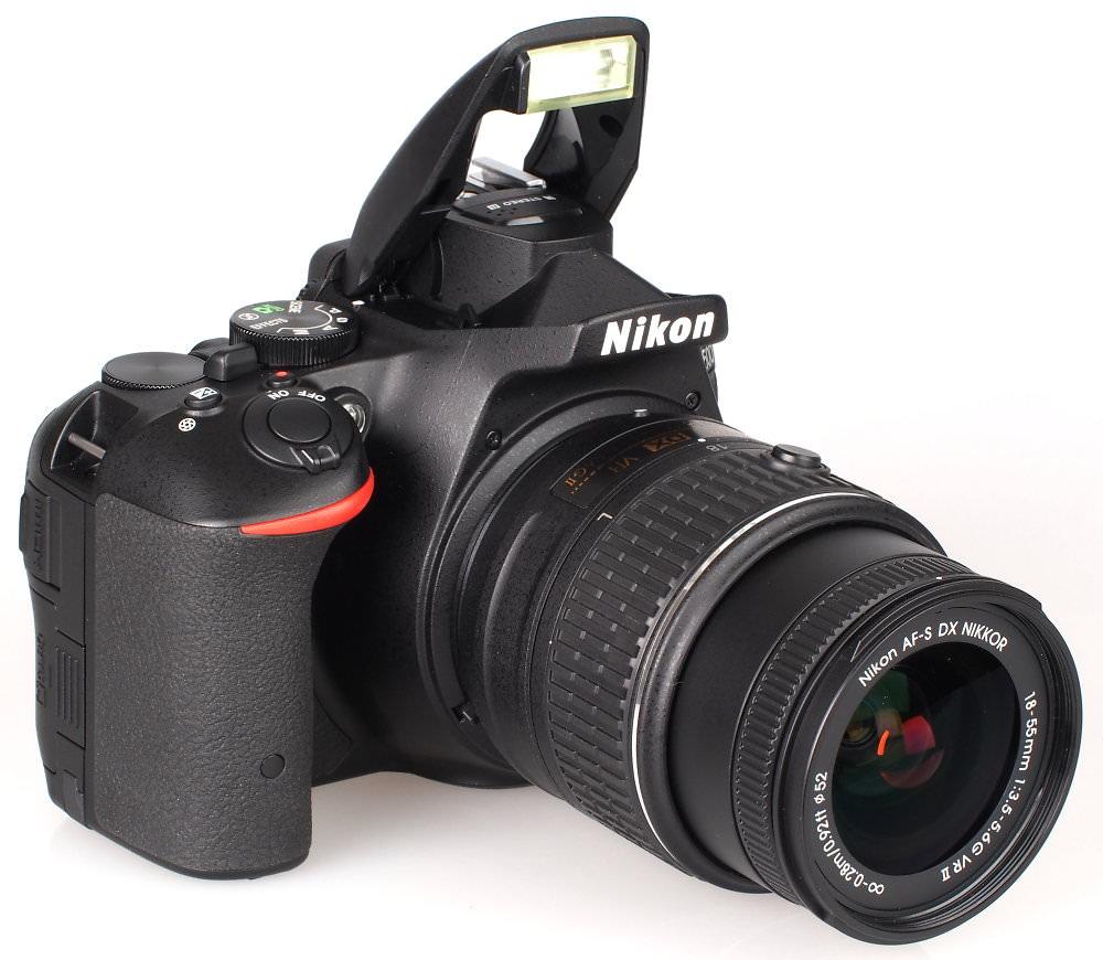 Nikon D5500 Black (11)