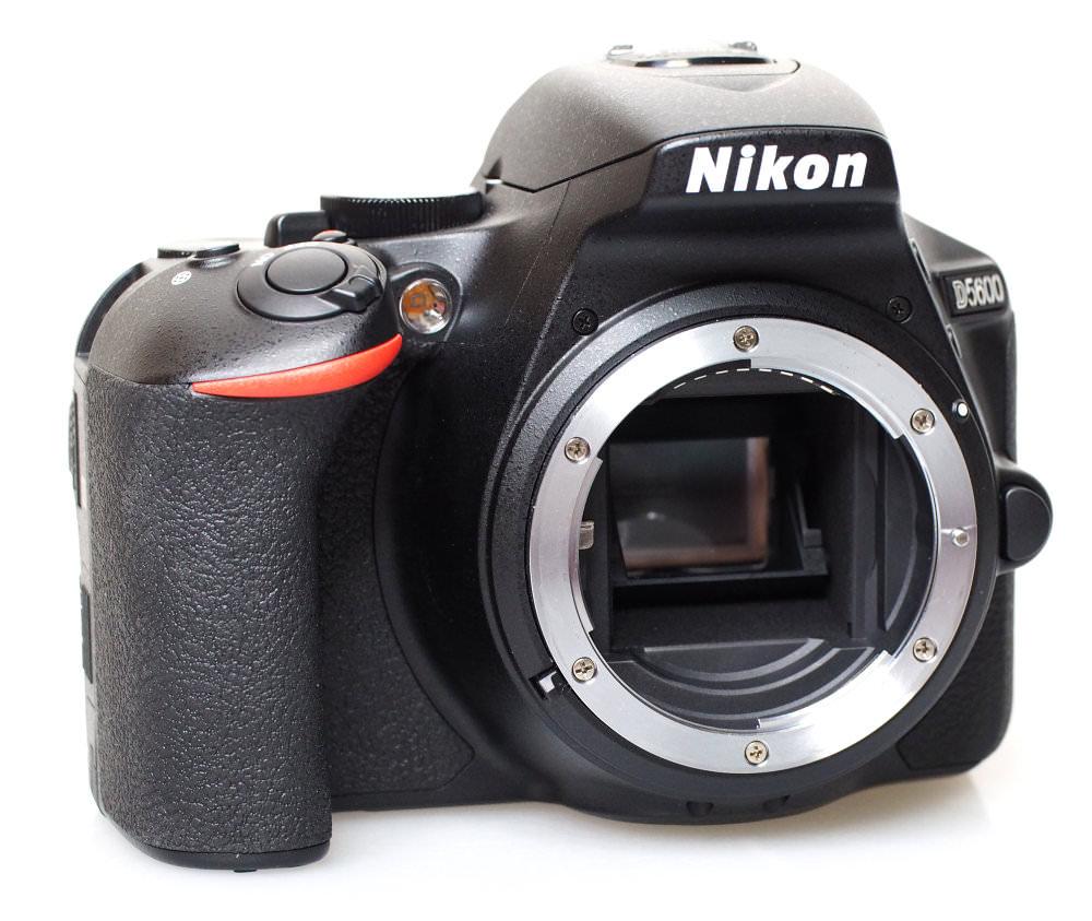 Nikon D5600 DSLR (7)