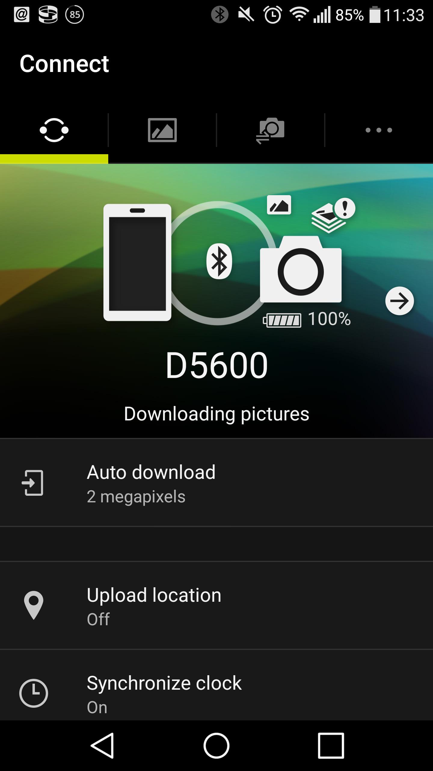 Nikon D5600 DSLR Review | ePHOTOzine