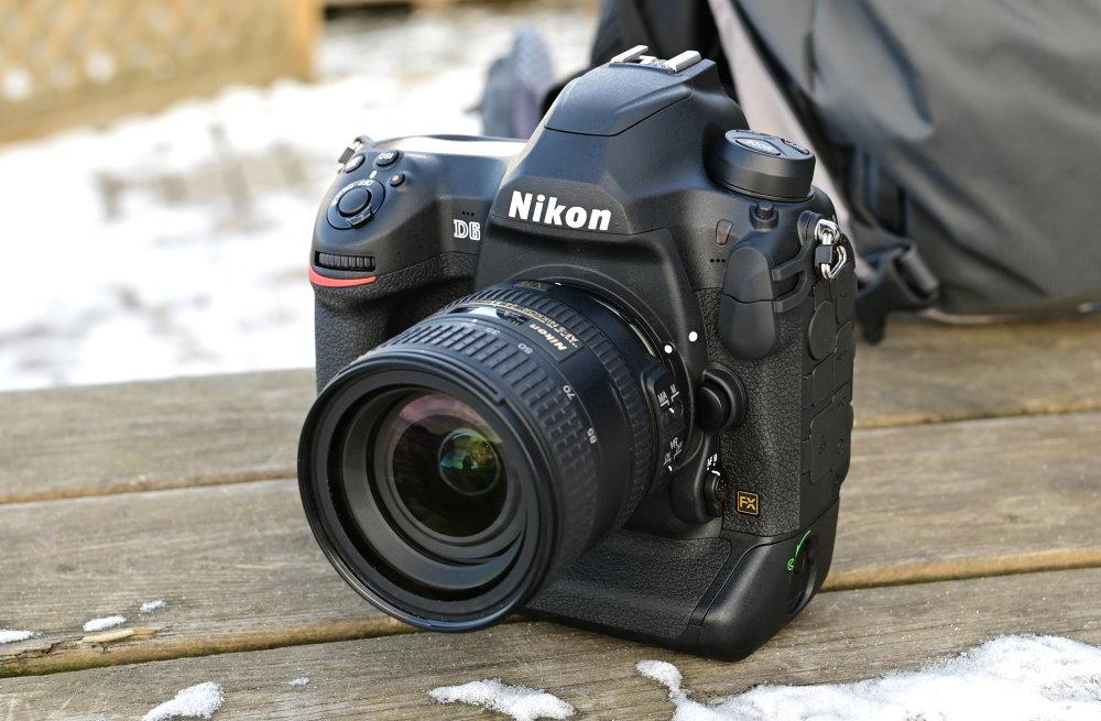 Nikon D6 (1)