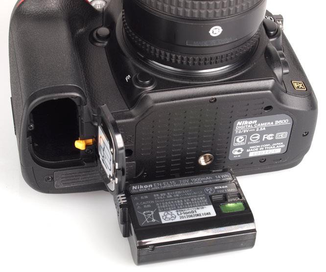 Nikon D600 (8)