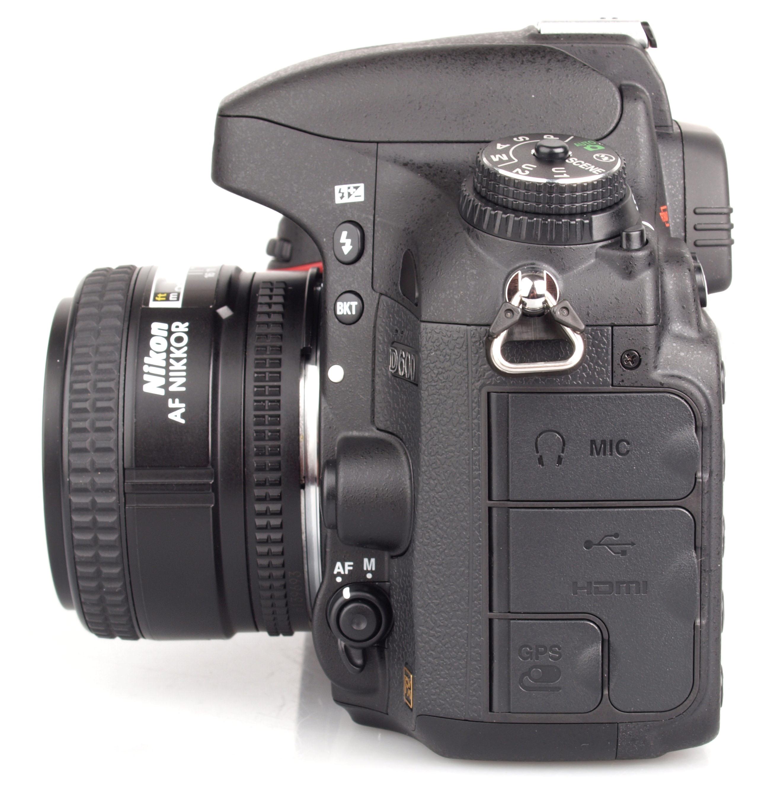 Nikon D600 Digital SLR Review | ePHOTOzine