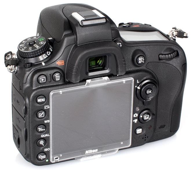 Nikon D610 DSLR (5)
