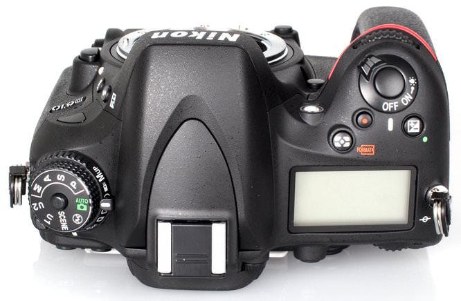 Nikon D610 DSLR (6)