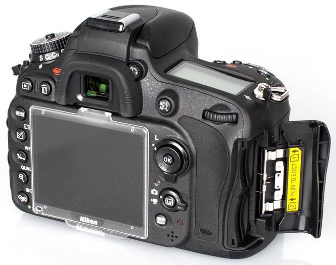 Nikon D610 DSLR (7)