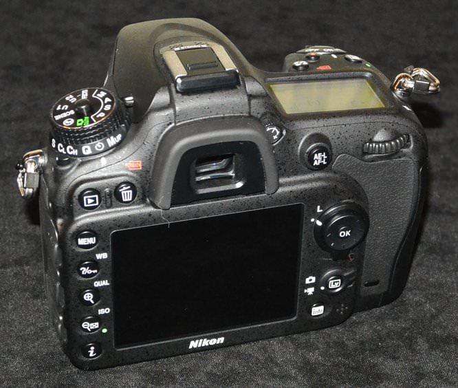 Nikon D7100 Dslr 1