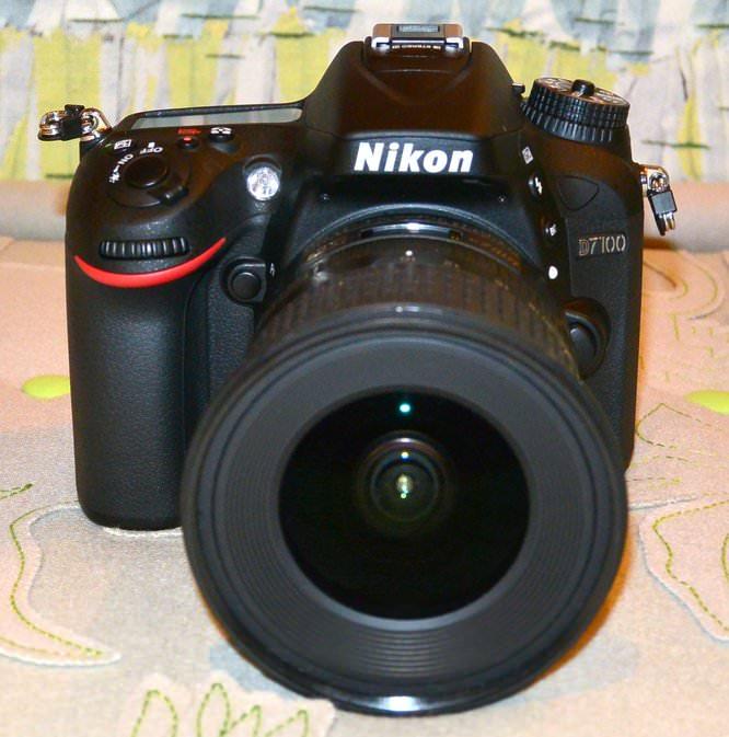 Nikon D7100 DslrDSC 0190