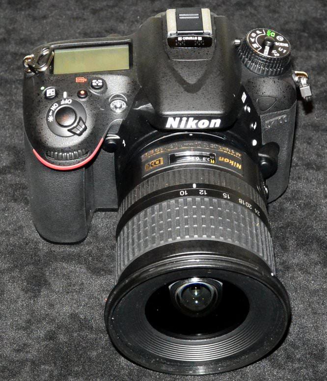 Nikon D7100 DslrDSC 0220