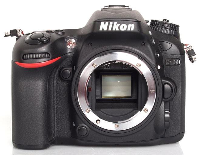 Nikon D7100 Dslr (4)