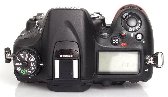 Nikon D7100 Dslr (5)