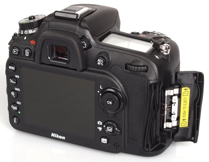 Nikon D7100 Dslr (7)
