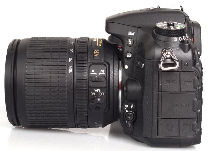 Nikon D7100 Dslr (9)