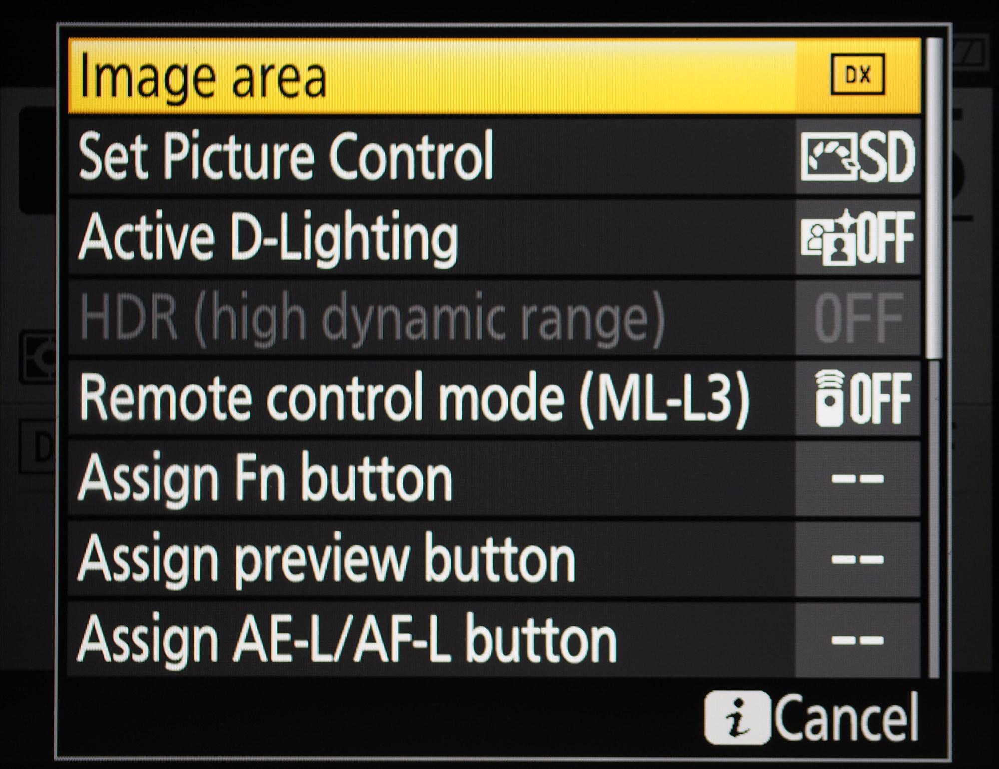 Nikon D7200 Review | ePHOTOzine
