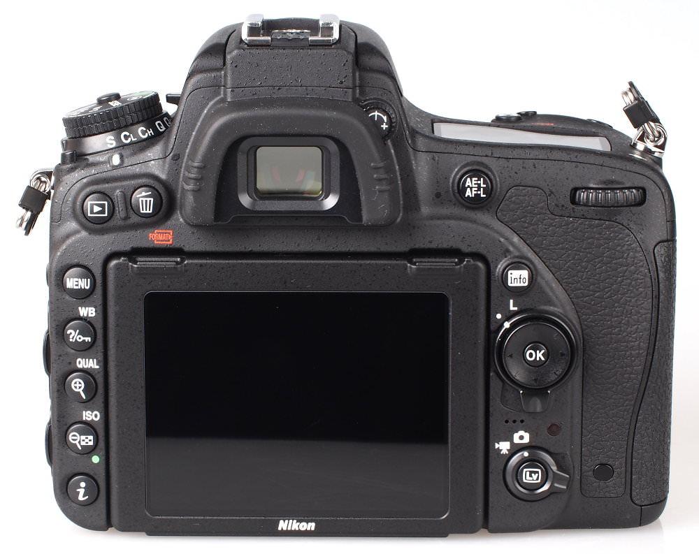 Nikon D750 DSLR (10)
