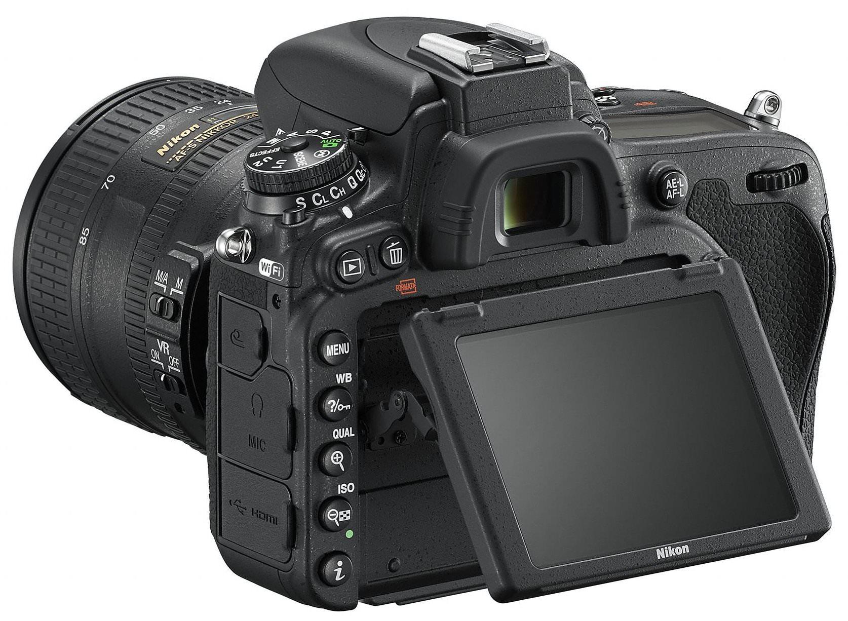 Wunderbar Full Frame Dslr Nikon Ideen - Benutzerdefinierte ...