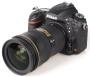 Nikon D750 Sample Photos
