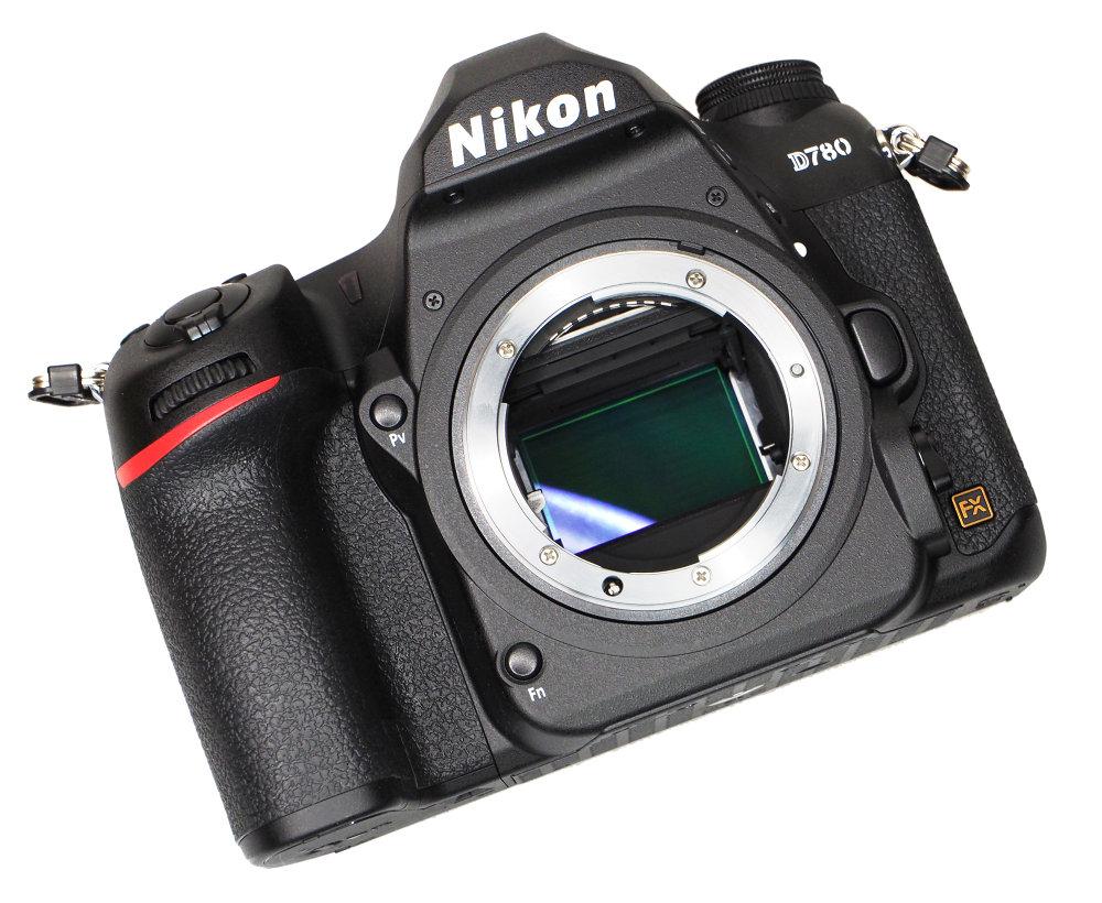 Nikon D780 (2)